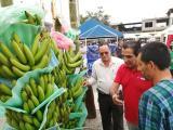 "Con éxito se cumplió Feria de agroproductores ""La Troncal 2019"""