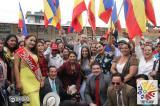 Prefectura del Cañar organizó Feria del Cacao en el 67th Aniversario del recinto El Piedrero, La Troncal.