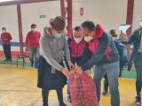 Prefectura entregó semillas de papa y granos a familias de Honorato Vásquez