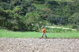 Prefectura del Cañar evalúa proyecto de mejoramiento de Pastos