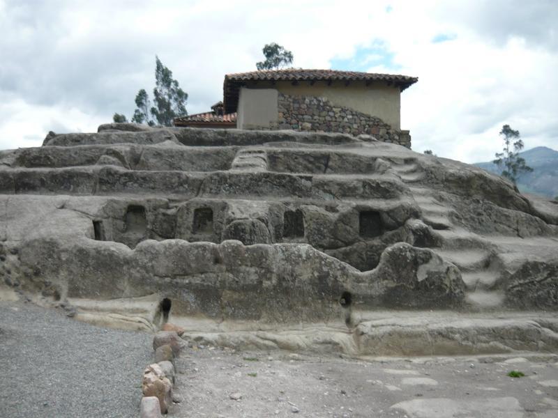 Imagenes De Baños Del Inca:Complejo Arqueológico de Coyoctor :: Gobierno Provincial del Cañar