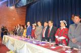 Gobierno Provincial de Cañar conmemoró 89 años de vida institucional